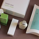 Impression packaging cosmetique parfum