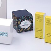 Impression packaging petite taille (s)