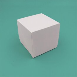 Impression packaging boite cube le-cube