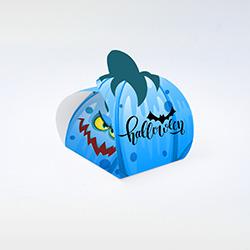 boîtes gourmandes halloween