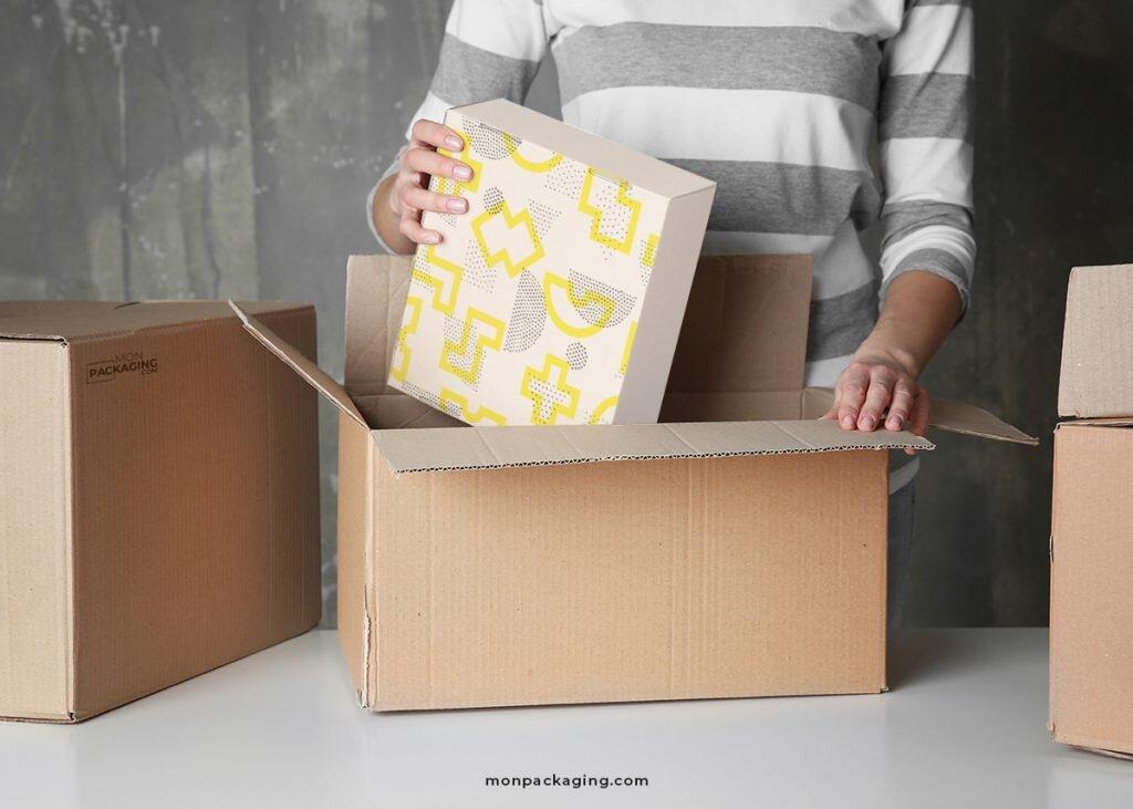 Protégez votre emballage produit