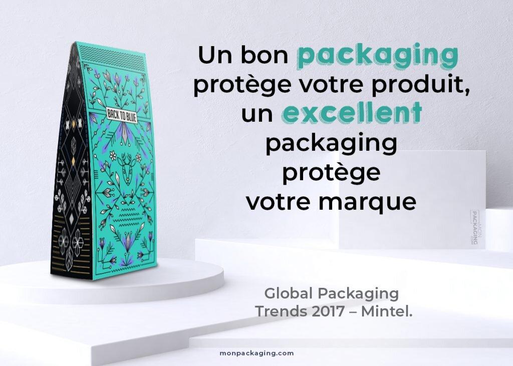 Protéger son produit et son image de marque.