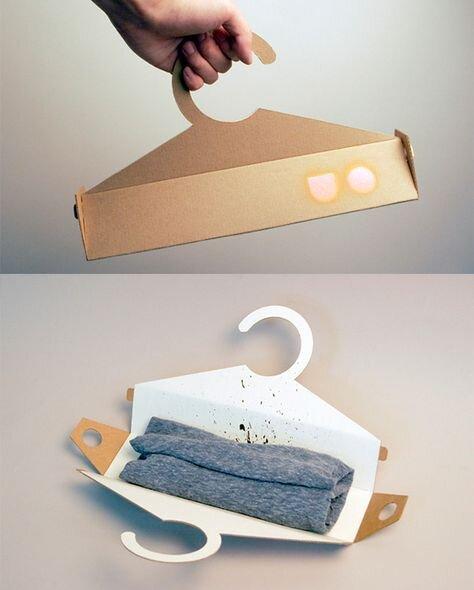 idée de packaging et jeu