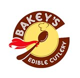 cuillères qui se mangent de Bakeys