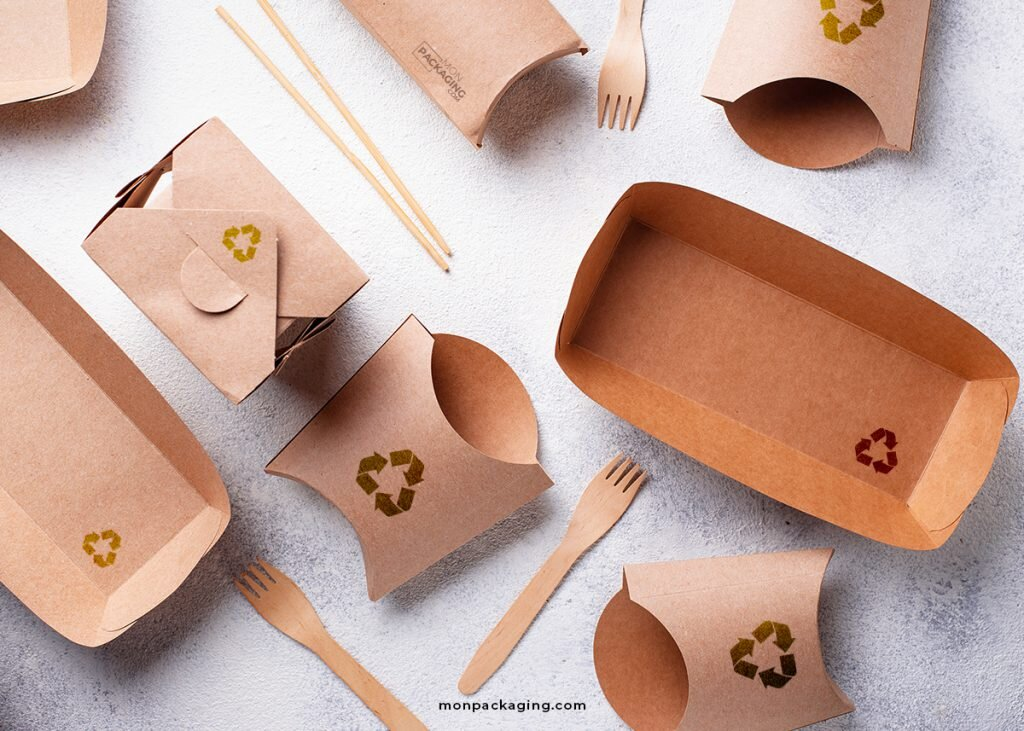 emballage et packaging écologique