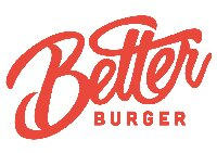 Better Burger, emballages fast-food comestibles
