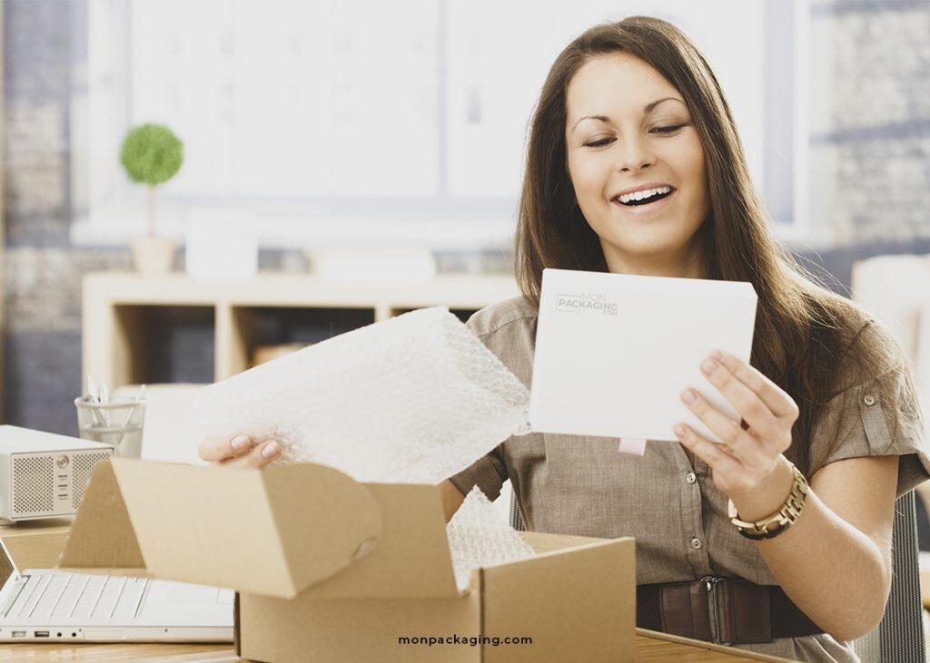 Qu'est ce que le packaging et que veut dire packaging ?