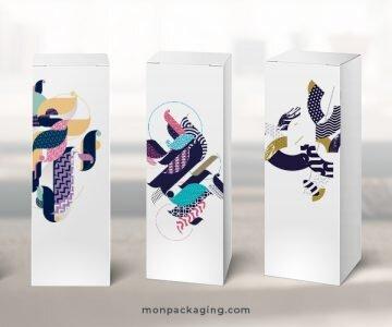 Où acheter un emballage en carton ou cartonné ?