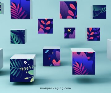 Quels styles graphiques pour emballage choisir ?