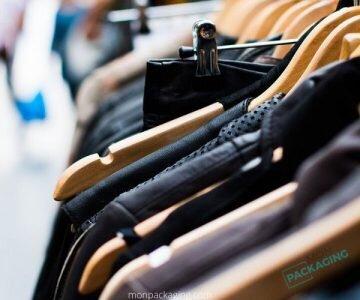 Comment créer un packaging pour vêtements personnalisé ?