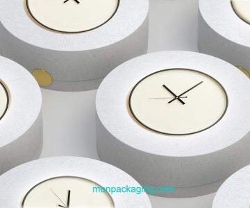 Histoire et évolution du packaging