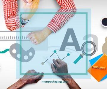 Quel est le processus de fabrication d'un packaging ?