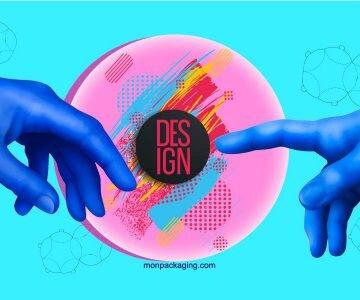 Réussir la création et le design de son packaging