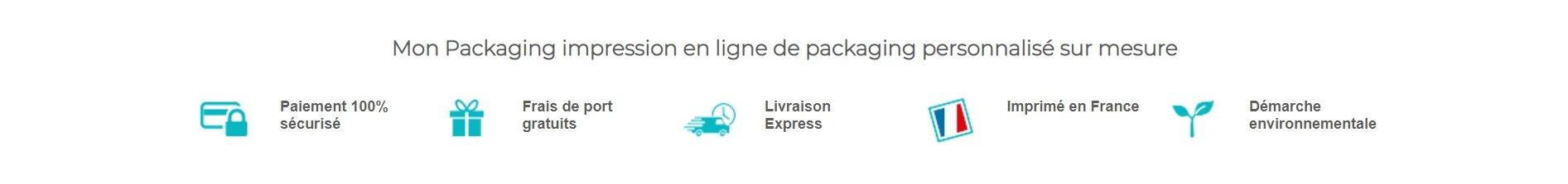packaging meilleur prix et fabrication française