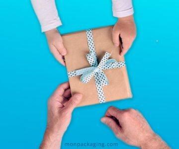 Bonne fête papa ! Le packaging spécial Fêtes des Pères