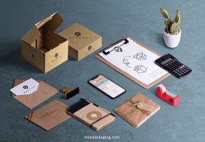 Le packaging personnalisé