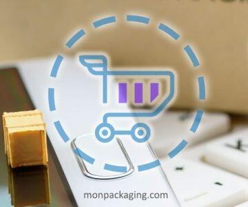 Packaging e-commerce pour petits objets