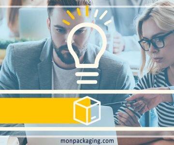 Conception de packaging et projets structurels d'emballage : par où commencer ?