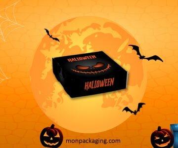 Farce ou friandise ? Les clés du packaging spécial Halloween