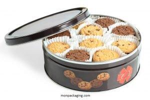 Pourquoi miser sur un packaging pour biscuits