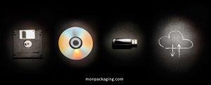 disquette,CD et USB