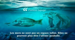 Corinne Lepage.