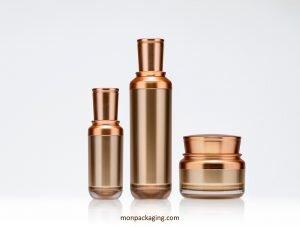 Le packaging cosmétique de luxe