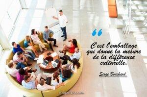 Serge Bouchard.