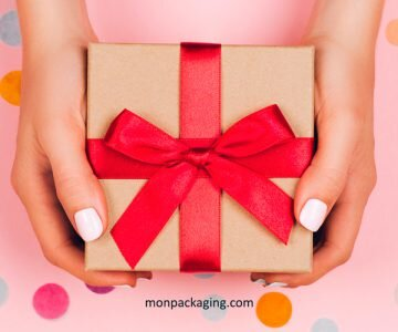 Comment faire un emballage cadeau sans scotch ?