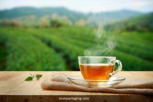 Un packaging pour thé plus responsable