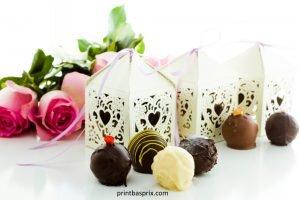 Le chocolat et vous, c'est une grande histoire d'amour