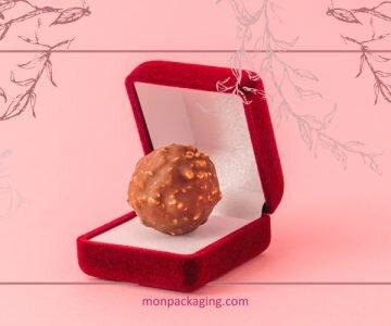 Quels emballages de chocolat personnalisés pour mon mariage ?