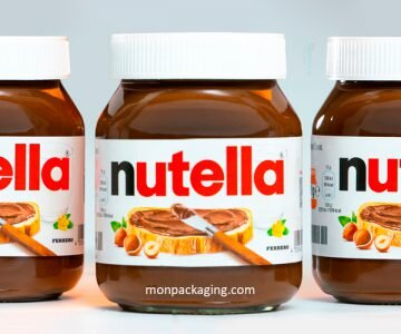 Un packaging à la loupe : l'indétrônable Nutella !