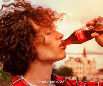 Coca-Cola : Les dessous d'un emballage mythique