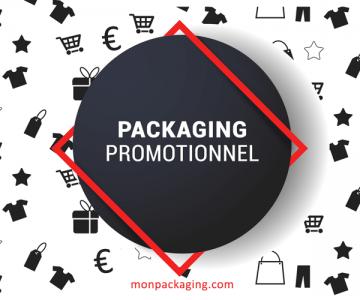 Packaging promotionnel : forces et spécificités