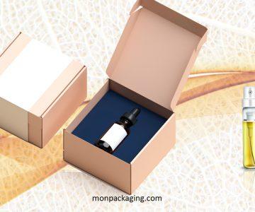 Des emballages français et au meilleur prix pour vos échantillons !