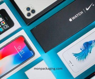 Les emballages Apple : Au cœur de l'expérience utilisateur !