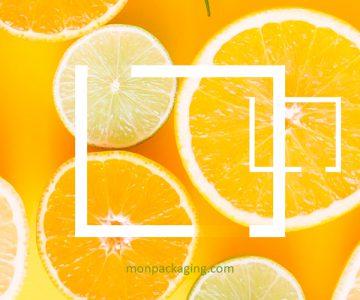 Un packaging vitaminé pour votre marque de jus d'orange !